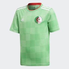 Algeria bortetrøye