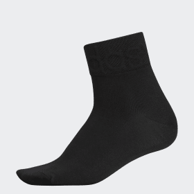 Tonal Forum Quarter Socks