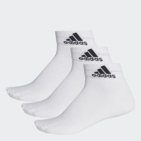 Socquettes fines Performance (3 paires)
