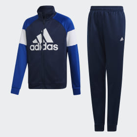 Badge of Sport Tracksuit