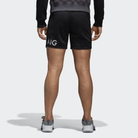All Blacks Réplica Shorts de Local