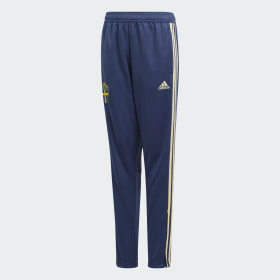 Sweden Training Pants