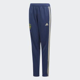 Training Pants Suède