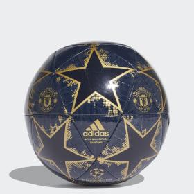 Pelota Capitano Finale 18 Manchester United ... 90be87b941029