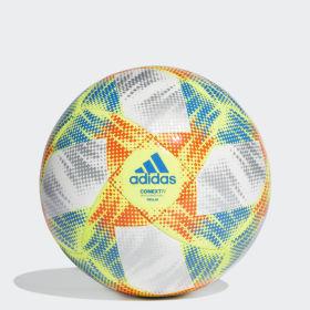 Conext 19 Praia Ball