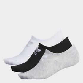 Chaussettes ultra-basses Lurex (3 paires)
