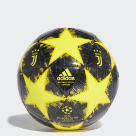 Bola Finale 18 Juventus Capitano