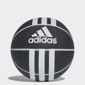 3-Streifen Rubber X Basketball