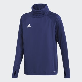 Sudadera Condivo 18 Player Focus Warm
