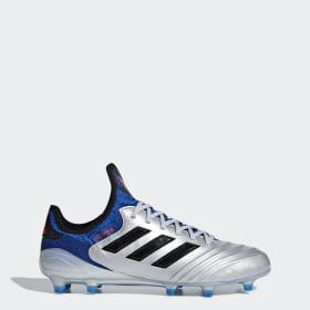 Zapatos de Fútbol Copa 18.1 Terreno Firme