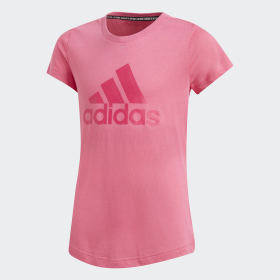 Koszulka Must Haves Badge of Sport