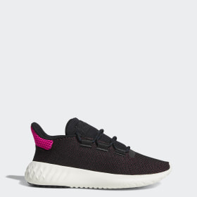 Tubular Dusk Shoes