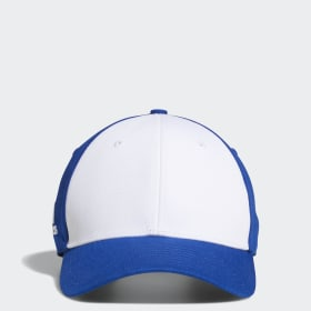 Colorblock Crestable Cap