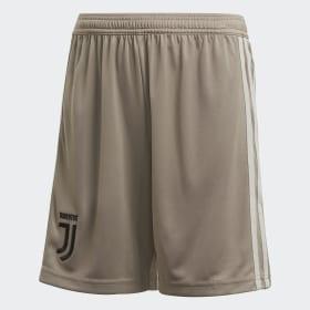 Pantalón corto segunda equipación Juventus