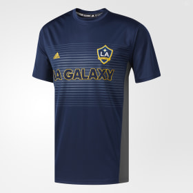 LA Galaxy Performance Tee