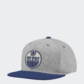 Casquette Oilers Strap-Back