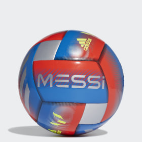 Ballon Messi Capitano