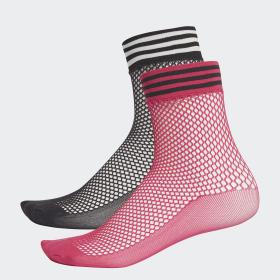 Liner Mesh Socks (2 Pairs)
