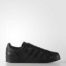 Superstar Boost sko