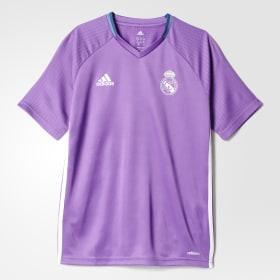 Camiseta de entrenamiento Real Madrid