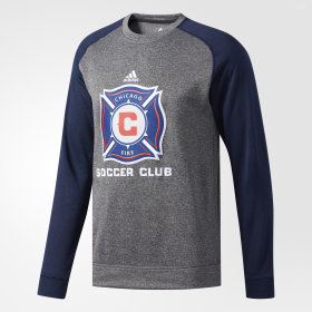 Columbus Crew SC Ultimate Crew Sweatshirt