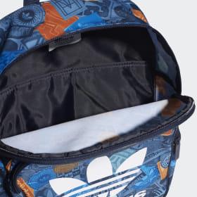 Sticker rygsæk