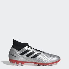 Predator 19.3 AG Boots