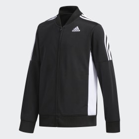 Athletic Linear Jacket