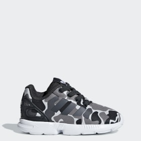 ceea59aac ZX Flux Shoes