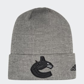 Canucks Team Cuffed Beanie