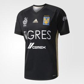 Tigres UANL Third Jersey