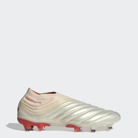 Chaussure Copa 19+ Terrain souple