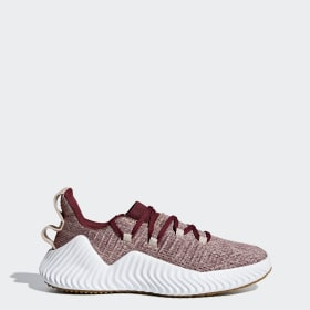 Zapatillas AlphaBOUNCE TRAINER W