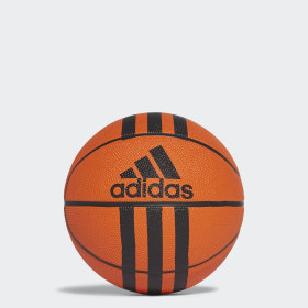 Mini basketbalový míč 3-Stripes