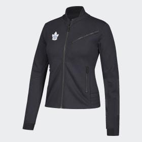 Maple Leafs Moto Jacket