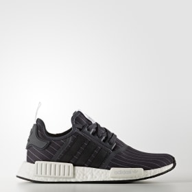 NMD_R1 Bedwin Schuh