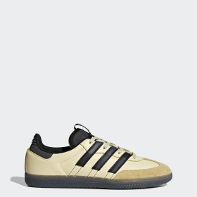 adidas Samba  Soccer-Inspired Shoes  ea3f31ed3c