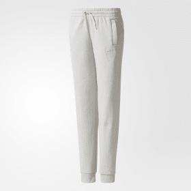 Spodnie Trefoil French Terry Pants