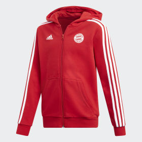 Veste à capuche FC Bayern
