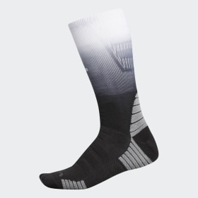 Splash Post Season Alphaskin Crew Socks