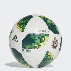 Balón Mexico FIFA World Cup 2018