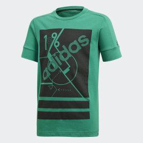 Camiseta ID Remix