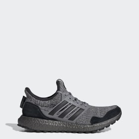 adidas Running x Game of Thrones Ultraboost Stark Shoes