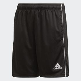 Pantalón corto entrenamiento Core 18