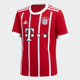 Jersey de Local FC Bayern Múnich