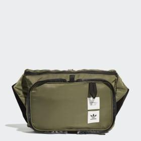 Packable bæltetaske