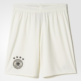 UEFA EURO 2016 Germany Away Shorts
