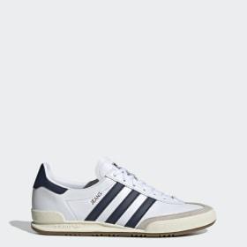 Jeans sko