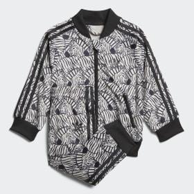 Track Suit Zebra SST