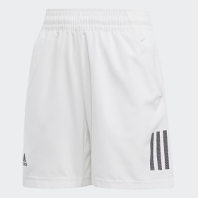 3-Stripes Club Shorts